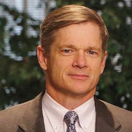 President Darren Whitehurst