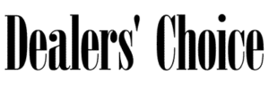 Dealers Choice Magazine